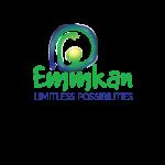 Emmkan Official Logo